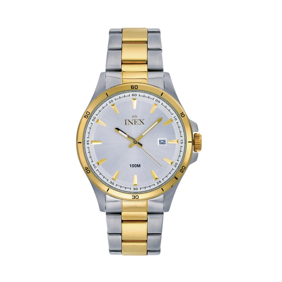 59f25672c0f2 Hammel guld-sølv og ure Inex - Hammel guld-sølv og ure